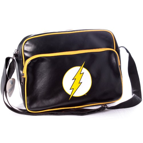 Flash - Flash messenger bag