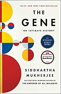 The Gene: An Intimate History from Scribner