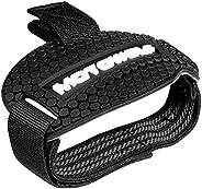 Hulzogul Capas para sapatos de motocicleta, capa antiderrapante para sapatos de motocicleta para ciclismo
