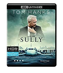 Image of the product Sully 4K Ultra HD + Blu that is listed on the catalogue brand of WarnerBrothers.