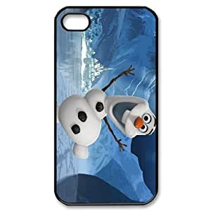 James-Bagg Phone case White dove pattern For Apple Iphone 6 Plus 5.5 inch screen Cases FHYY391022