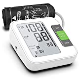 Best Blood Pressure Monitors - Blood Pressure Monitor, Fully Automatic Upper Arm Digital Review