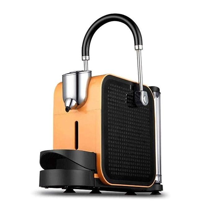 KFJDX Cafetera - Máquina Máquina automática de café con Filtro de ...