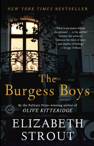 The Burgess Boys: A Novel