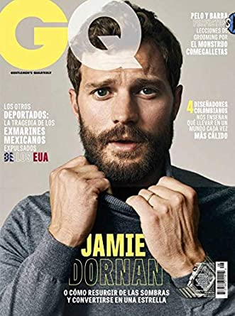 GQ Latin America September 1, 2018 issue