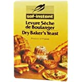 SAF Instant Yeast - Dry Baker's (5 x 11g)