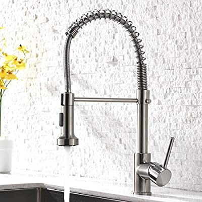 Touch on Kitchen Faucet 189-33