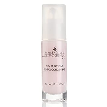 576166ee2f2 Amazon.com : Marilyn Miglin Estrogenix Bio-Lift Intensive Firming  Concentrate : Facial Treatment Products : Beauty