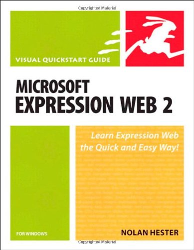 2 Sports Window Graphics (Microsoft Expression Web 2 for Windows: Visual QuickStart Guide)