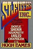 Sleuths, Inc., Hugh Eames, 0397012942