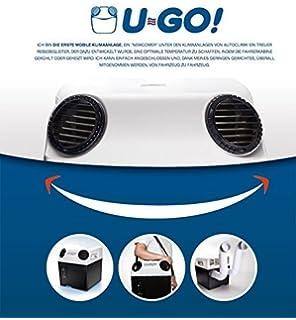 Aire Acondicionado, U Go Portable Aire Acondicionado