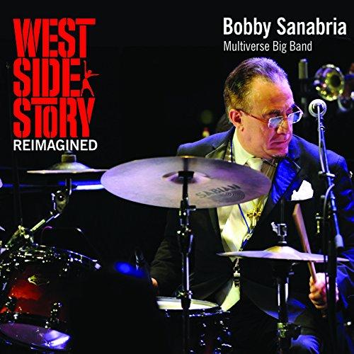 buddy rich west side story - 6