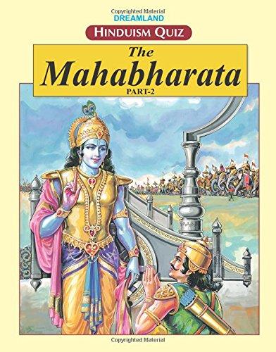 The Mahabharata - Part 2 (Hinduism Quiz)