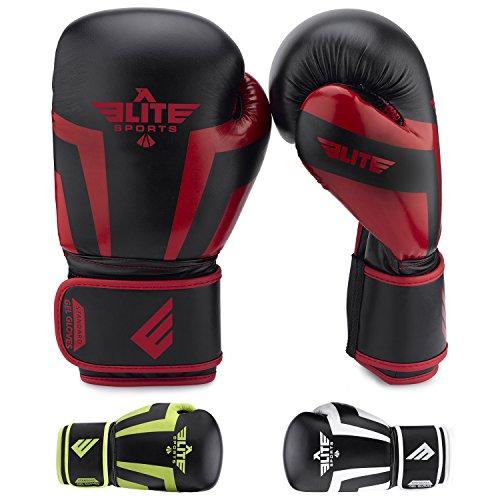Elite Sports Standard Kickboxing Sparring