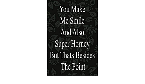 To my boyfriend horney how make How To