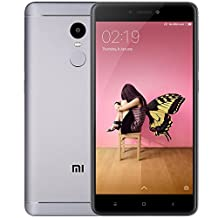 Xiaomi Redmi Note 4X 4G Phablet Smart Mobile Cell Phone 5.5 inch Android 6.0 Snapdragon dual band WiFi 3GB RAM decent cameras Equipped with better performance, delivering plenty of power for your use
