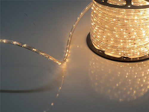 Outdoor Rope Light Kits in US - 2