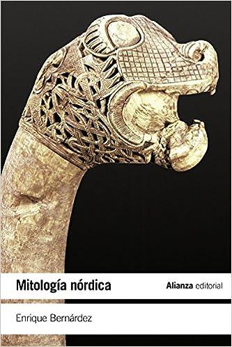 Mitología nórdica El libro de bolsillo - Humanidades: Amazon.es: Bernárdez, Enrique: Libros