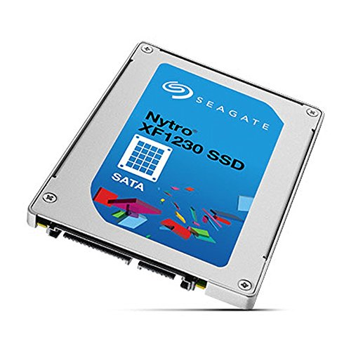 """Seagate Nytro XF1230-1A0960 960 GB 2.5"""" Internal Solid State"""