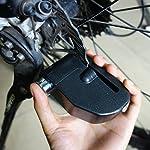 Blocca-Disco-Allarme-MoPei-Impermeabile-e-Antifurto-Lucchetto-Bloccadisco-con-110db-Allarme-Sonoro-per-Moto-Bici-e-Scooter