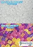UV Solar Beads - Ultraviolet Detecting Beads - 250 pack Plus Exclusive Universal Specialties Lesson Plan