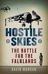 Hostile Skies: My Falklands Air War