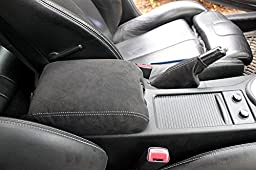 Infiniti G37 (V36) 2008-13 armrest cover type 1 by RedlineGoods