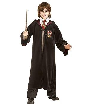 Harry Potter bata de primera calidad L: Amazon.es: Juguetes ...