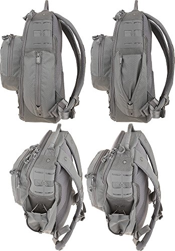 Daypack cm cm Casual Daypack Black 43 Lithvore Maxpedition Casual Lithvore 43 Maxpedition dq0xwfFvE