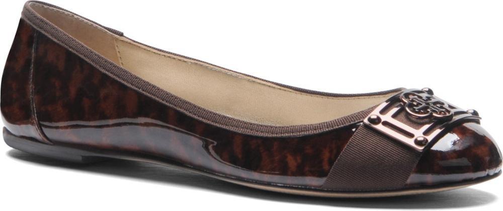 Isola Britt II Women Flats Shoe B00BZBAA1M 4.5 B(M) US|Cinnamon