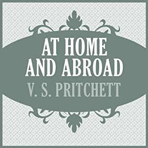 At Home and Abroad Audiobook