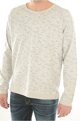 Meltin Pot Herren Strickjacke