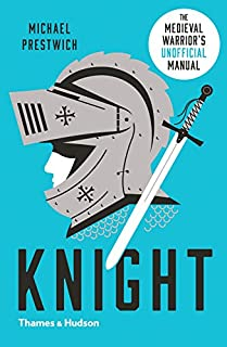 Book Cover: Knight: The Medieval Warrior's