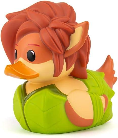 Spyro The Dragon Ripto TUBBZ Collectible Duck