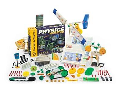 Thames Kosmos Physics Workshop by Thames & Kosmos