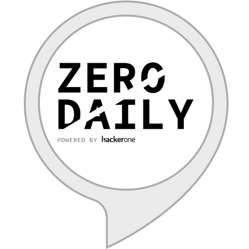 Amazon com: HackerOne Zero Daily: Alexa Skills