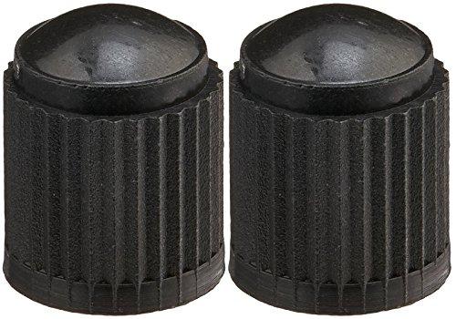 Black Plastic Valve Cap Box product image