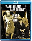 Bonnie and Clyde (BD) [Blu-ray]