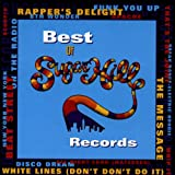 Best Of Sugarhill Records