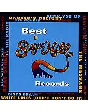 Best Of Sugarhill Records