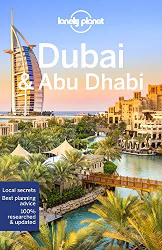 Lonely Planet Dubai & Abu Dhabi (Travel Guide) (Best Us Aquariums 2019)