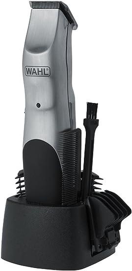 Wahl WA9918-1016 - Afeitadora (Carbon steel, Negro, Gris, 3 cm ...