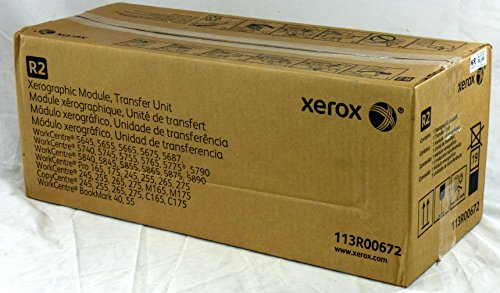(Xerox Module Graphic, 113R00672 by)