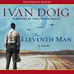 The Eleventh Man | Ivan Doig