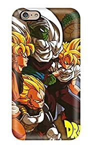 Faddish Phone Dbz Case For Iphone 6 / Perfect Case Cover