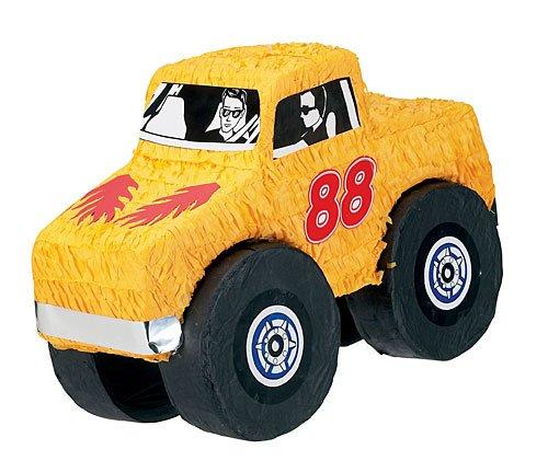 Ya Otta Pinata Monster Truck Pinata -