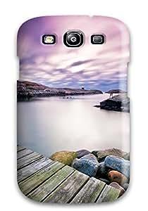 Galaxy High Quality Tpu Case/ Swedish West Coast XkZ-7268BYPFwyql Case Cover For Galaxy S3