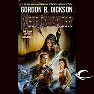Necromancer Audiobook