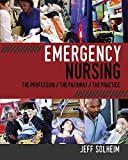 Best Emergency Nursing Books - Emergency Nursing: The Profession, the Pathway, the Practice Review