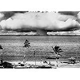 Atomic Bomb Poster Poster Print, 36x24